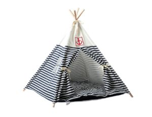 7Life Small Pet Portable Teepee House