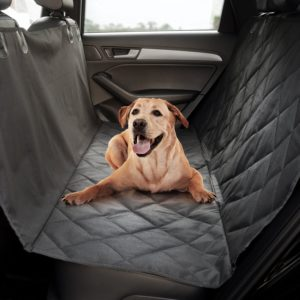 Animals Favorite Pet Seat Cover
