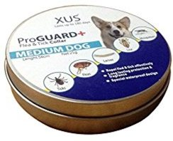 Atom Tech ProGuard Flea And Tick Collar