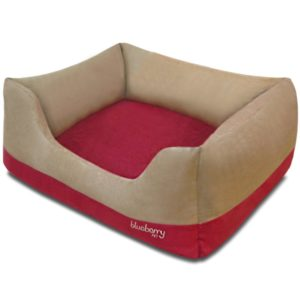 Blueberry Pet Heavy Duty Microsuede Whole Bed Cover