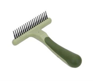 Coastal Pet - Safari Long Tooth Undercoat Dog Rake