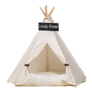 Dewel Pet Teepee