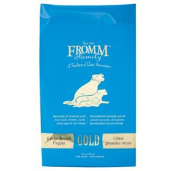 Fromm Family Large Puppy Breed Dry Food