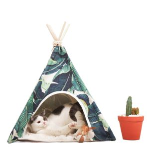HAN-MM Pet Teepee