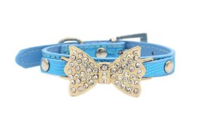 Lillypet Bling Rhinestone Collar