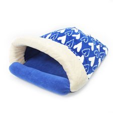 Milliard Premium Plush Covered Burrow Bed