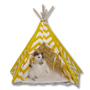 My Market Pet Teepee Bed