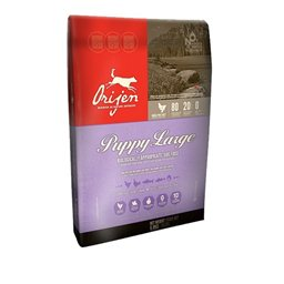 Orijen Large Breed Puppy Formula