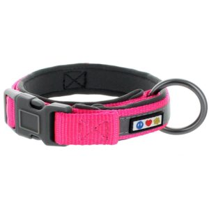 Pawtitas Soft Adjustable Reflective Collar