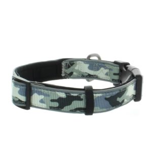 Pawtitas Soft Dog Collar