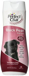 Perfect Coat Black Pearl Shampoo