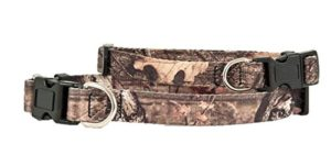 Petmate Adjustable Bottomland Dog Collar