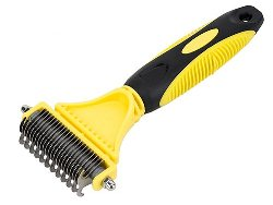 Professional Dematting Comb