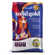 Solid Gold Holistic Puppy Food