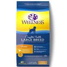 Wellness Complete Health Dry Food