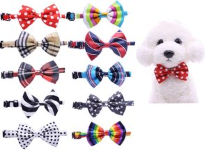 Yagopet Pet Dog Bowties
