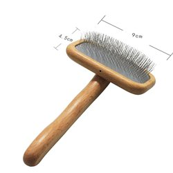 best slicker pin brush